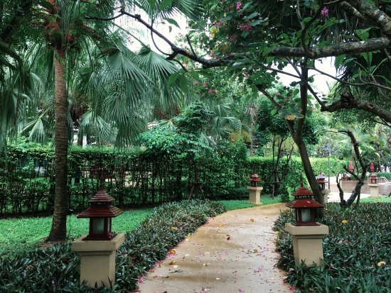 Ravindra Beach Resort & Spa: photo6.jpg