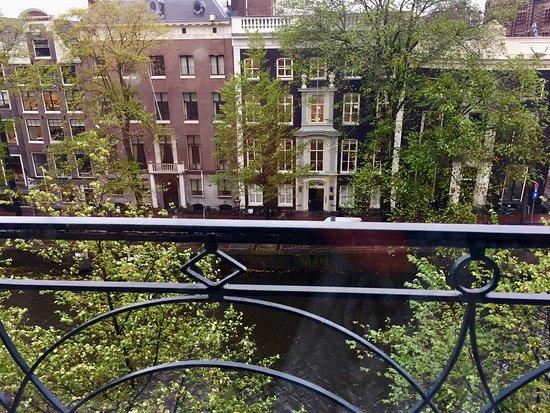 Hotel Mansion Amsterdam Reviews