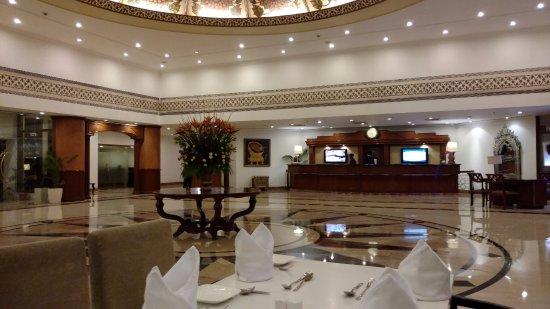 Park Plaza Ludhiana: Lobby