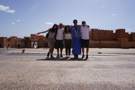 Viajeros Por Marruecos