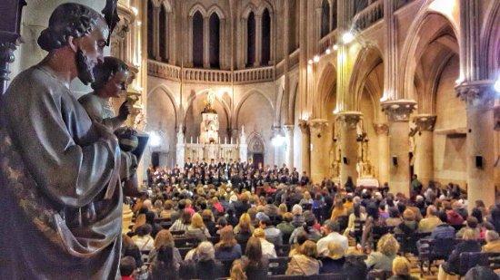 Capilla Nuestra Señora de Lourdes