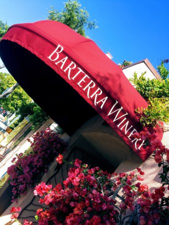 Barterra Winery