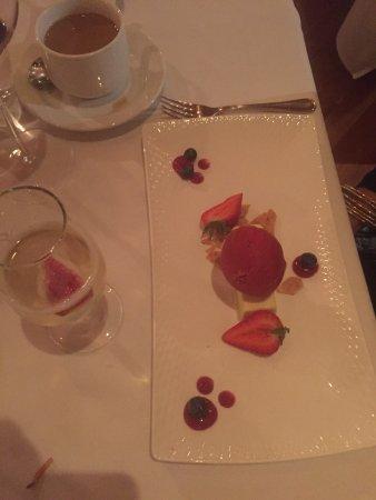 Muse : Dessert