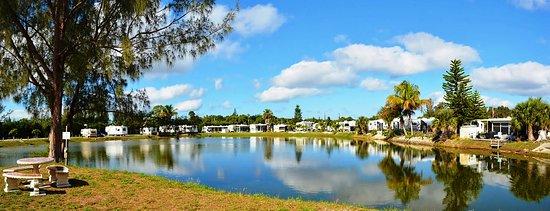 KOA Fort Myers / Pine Island