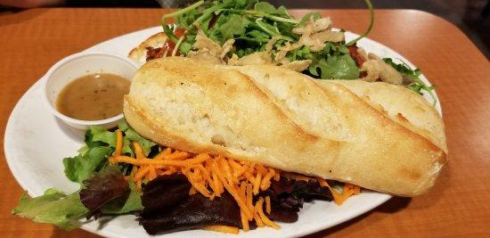 Native Foods Cafe : 20171011_193123_large.jpg