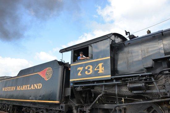 Cumberland, MD: 2016 photo