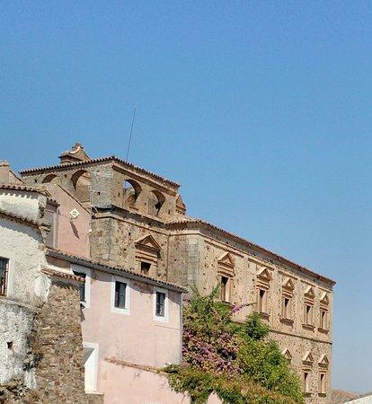 Oficina de turismo de caceres spanien omd men for Oficina de turismo de caceres