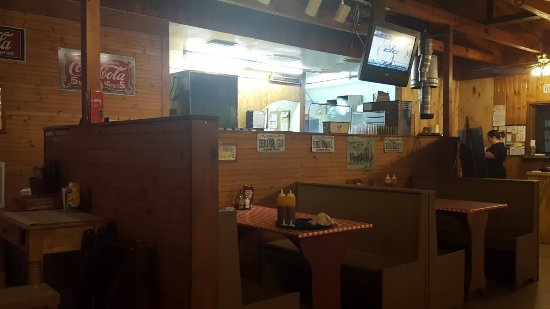 Lake City, FL: Ken's Bar-B-Que