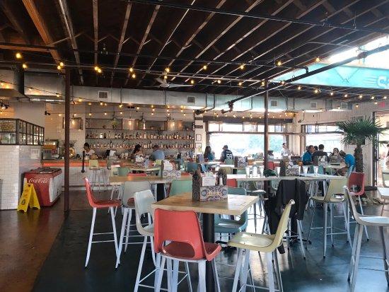 Southbound Restaurant Charlotte Nc