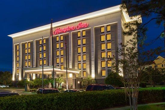 Hampton Inn Orlando International Airport Updated 2019