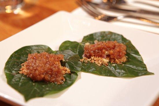 Kinnaree Thai Cuisine: Amuse