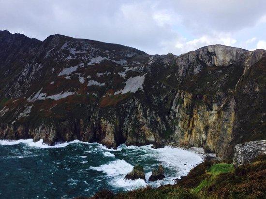Carrick, Ierland: Awesome. Just, plain, awesome.