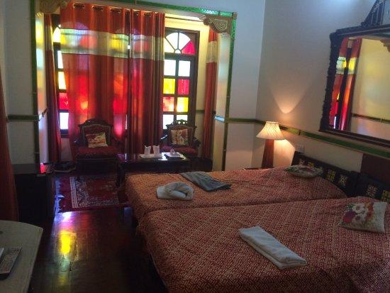Hotel Vimal Heritage Photo
