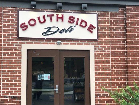Carlisle, Pensylwania: South Side Deli