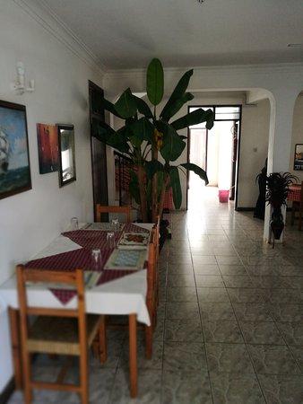 Punda Milia Paradise Bar and Restaurant: Pundamliaparadise