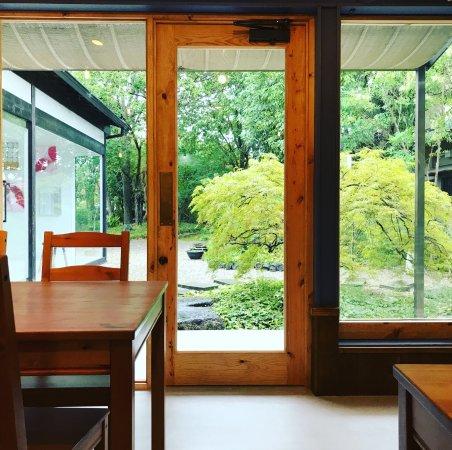 Shinryoku Cafe