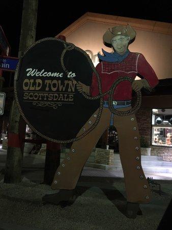 Old Town Scottsdale: photo0.jpg