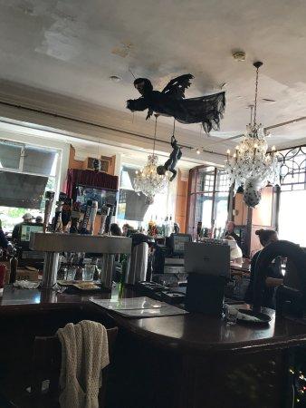 Rockafellas, Salem - Menu, Prices, Restaurant Reviews ...