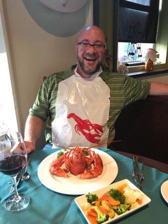 Catch 22, Moncton - Menu, Prices & Restaurant Reviews - TripAdvisor