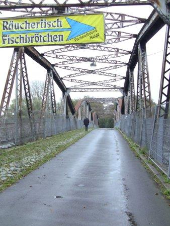 Brandenburg City照片