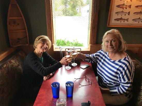 Kalkaska, MI: Trout Town Tavern & Eatery