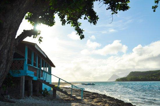 Остров Нгуна, Вануату: paradise awaits!