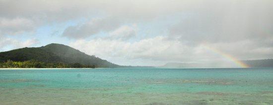 Остров Нгуна, Вануату: your backyard