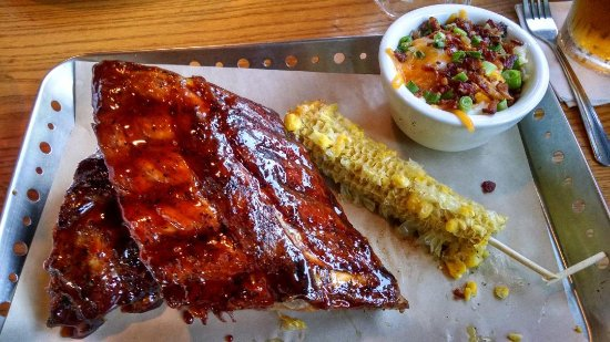 Dickinson, TX: Full rack order