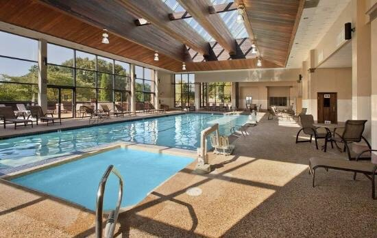 Atlantis Sports Club and Spa: Atlantis offers something for everyone    Great Health club for families seniors couples singles