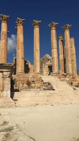 Jerash, Jordanie : photo1.jpg