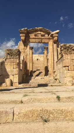 Jerash, Jordanie : photo2.jpg