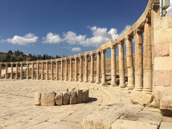 Jerash, Jordanie : photo3.jpg