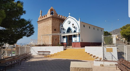 Bolnuevo, Spain: 20171013_204716_large.jpg