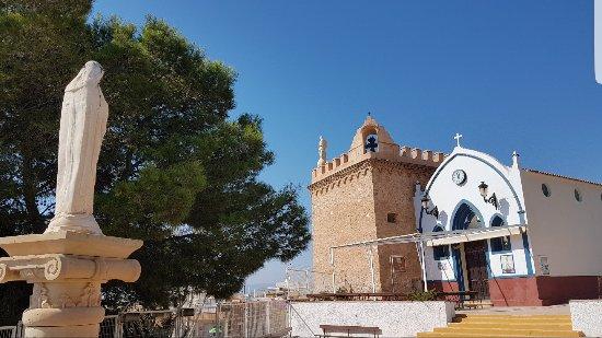Ermita de Bolnuevo照片