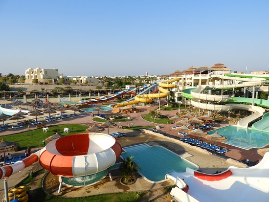 Tia Heights Makadi Bay Egypt Resort Reviews Photos