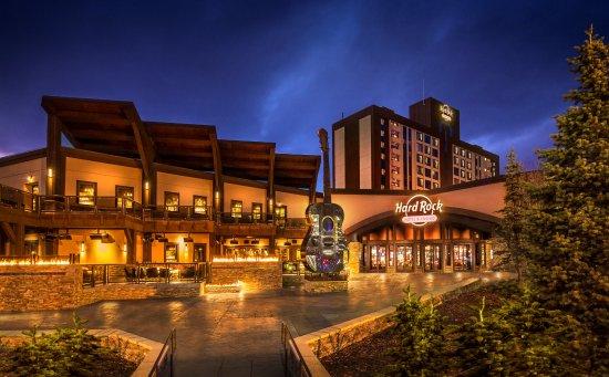 Kid friendly casinos south lake tahoe hard rock casino miami florida