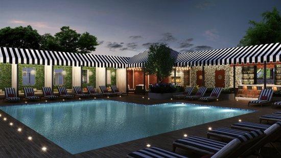 Hotel Zaza Houston Memorial City 200 2 4 Updated 2018 Prices Reviews Tx Tripadvisor