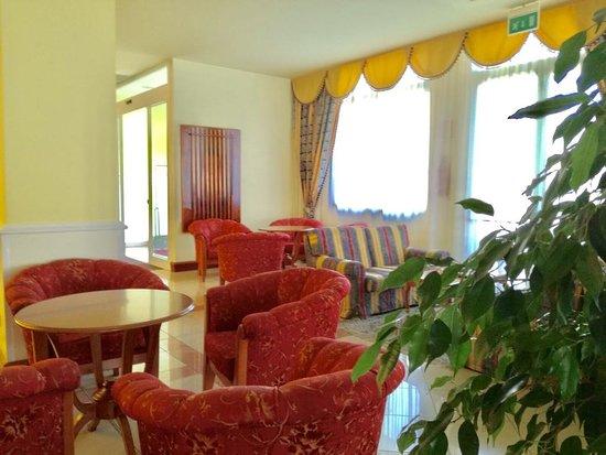 Hotel Terme Paradiso 사진