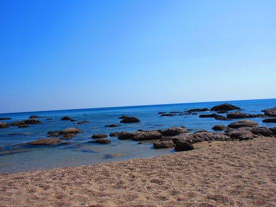 Horizon Beach Hotel: Strand