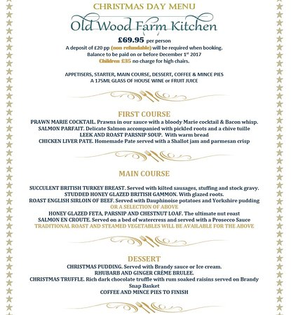 Old Wood Farm Kitchen Essington
