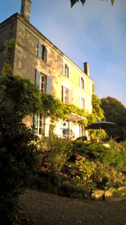 Montmoreau-Saint-Cybard Foto