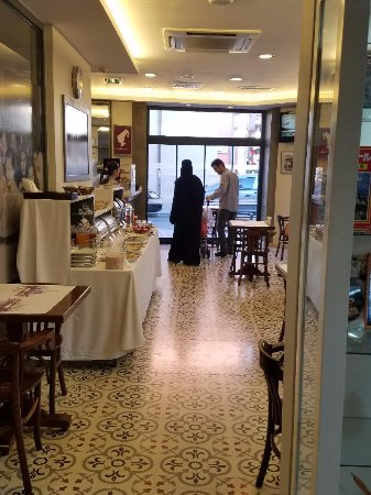 伊斯坦布爾霍泰利諾酒店照片