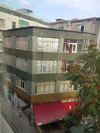 Bilde fra Hotellino Istanbul