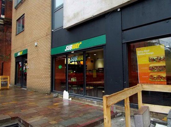 Restaurants Near Lowry Hotel