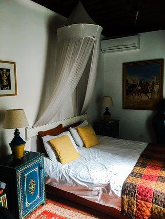 Riad La Terrasse des Oliviers: photo1.jpg