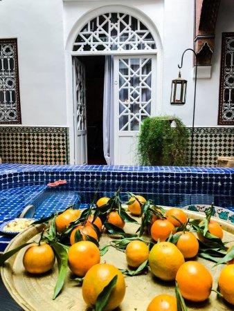 Riad La Terrasse des Oliviers: photo2.jpg