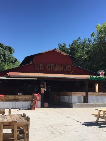 Plaza La Granja, Food Trucks Co.