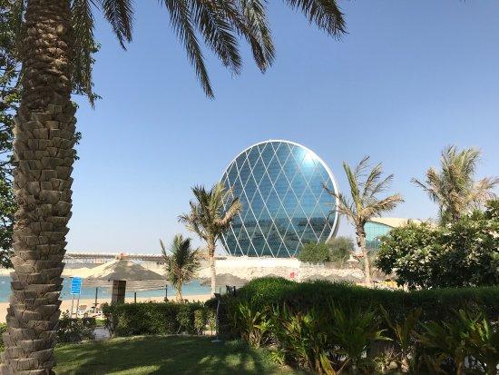 Al Raha Beach Hotel: Photo0