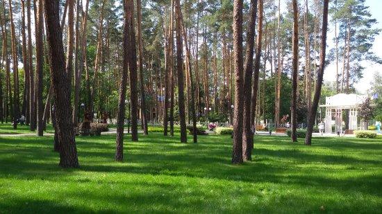 Pokrovskiy Park