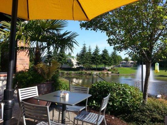 Murray Hill Oregon Restaurants